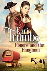 Honore and the Hangman (Redemption Bluff Book 11) Kindle Edition
