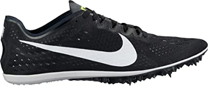 714772f01d37 Amazon.com  Nike Men s Zoom Victory 3 Track and Field Shoes US ...