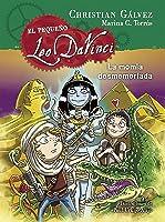 La Momia Desmemoriada (El Pequeño Leo Da Vinci