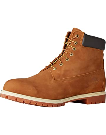 71e44335e1d769 Timberland 6 in Premium Waterproof (Wide Fit), Bottes & Bottines Classiques  Homme