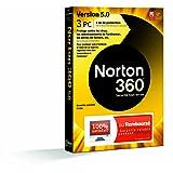 Norton 360 V.5 (3 postes, 1 an)