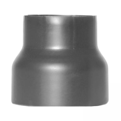 Schindler + Hofmann - Reducción tubo estufa (de 150 a 180 mm), color