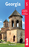 Georgia (Bradt Travel Guides)