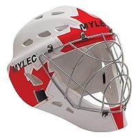 Mylec 128C Ultra Pro Goalie Mask-Canadian