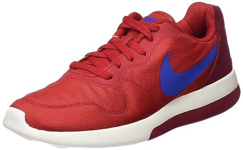 Nike 844857 Scarpe da Ginnastica Uomo Multicolore Rojo / Azul 45 EU