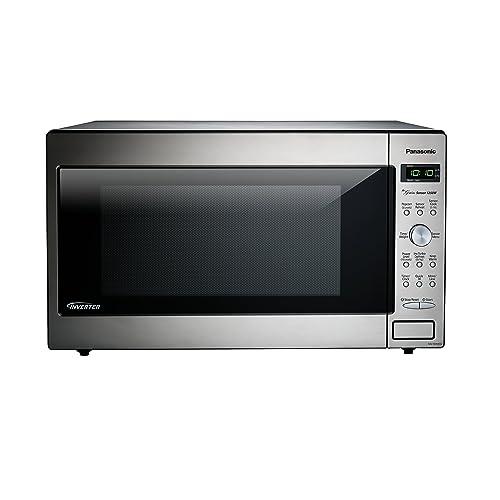 Panasonic Inverter Microwave Amazon Com