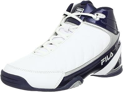 Fila DLS Spiel Basketball Schuh: : Schuhe & Handtaschen