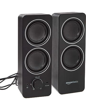 Computer Speakers | Amazon com