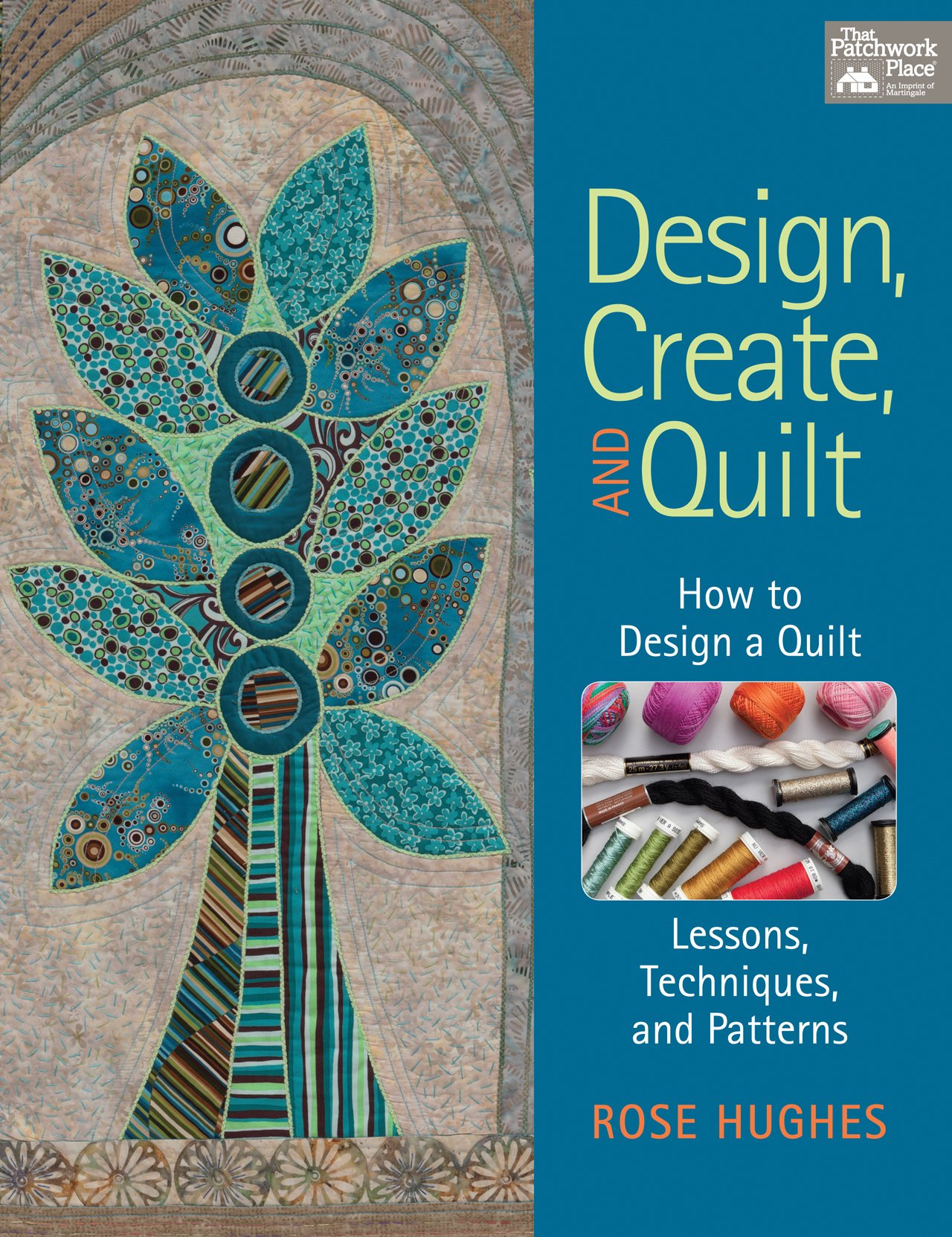 Design, Create, and Quilt: How to Design a Quilt-- Lessons ... : how to design a quilt - Adamdwight.com