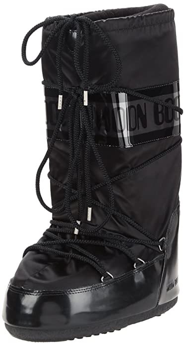 Moon Boot Glance - Botas de nieve, talla: 27/30, color: