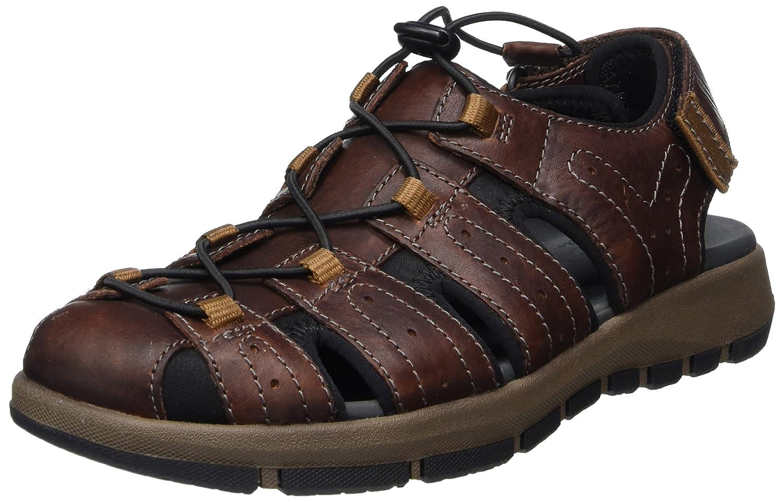 Clarks Men Shoes Laces Brown Cm