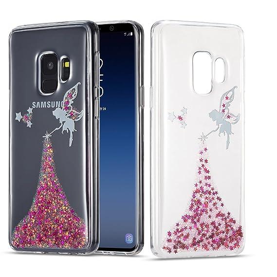 samsung s9 fairy case