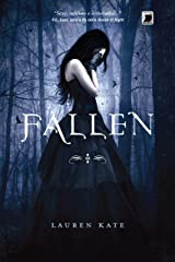 Fallen - Fallen - vol. 1 eBook Kindle