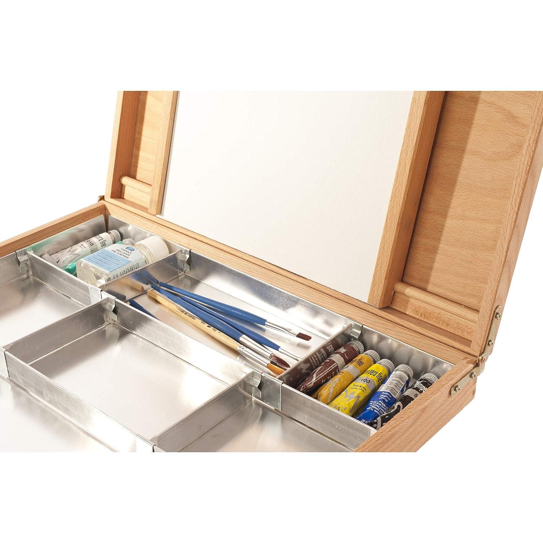 MBM-100 8x12 Mabef Sketch Box