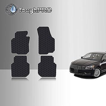 CITROEN C5 to 2008 PREMIUM Tailored Black Car Floor Mats
