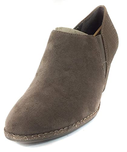 bc0aed53cb4 Dr. Scholl s Women s Charlie Ankle Bootie