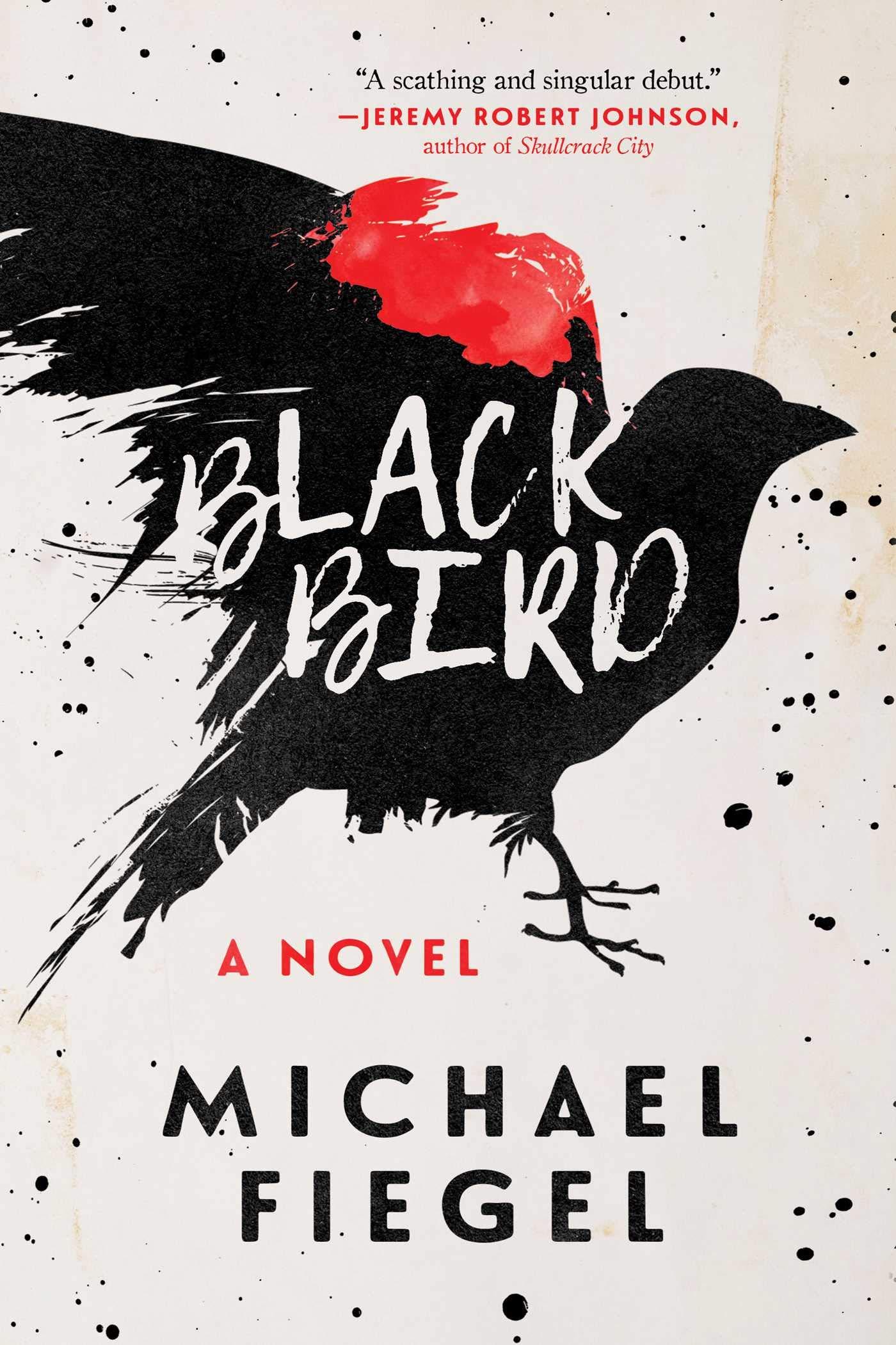 Amazon.com: Blackbird: A Novel (9781510723559): Michael ...