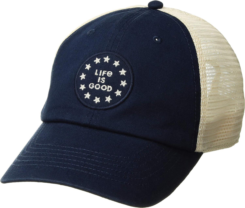 Life is Good Unisex-Adult Trck Soft