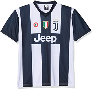 Soccer Football T-Shirt EMRE CAN 23 Juventus Jersey HOME Season 2018-2019  Official 1616cfbda1544