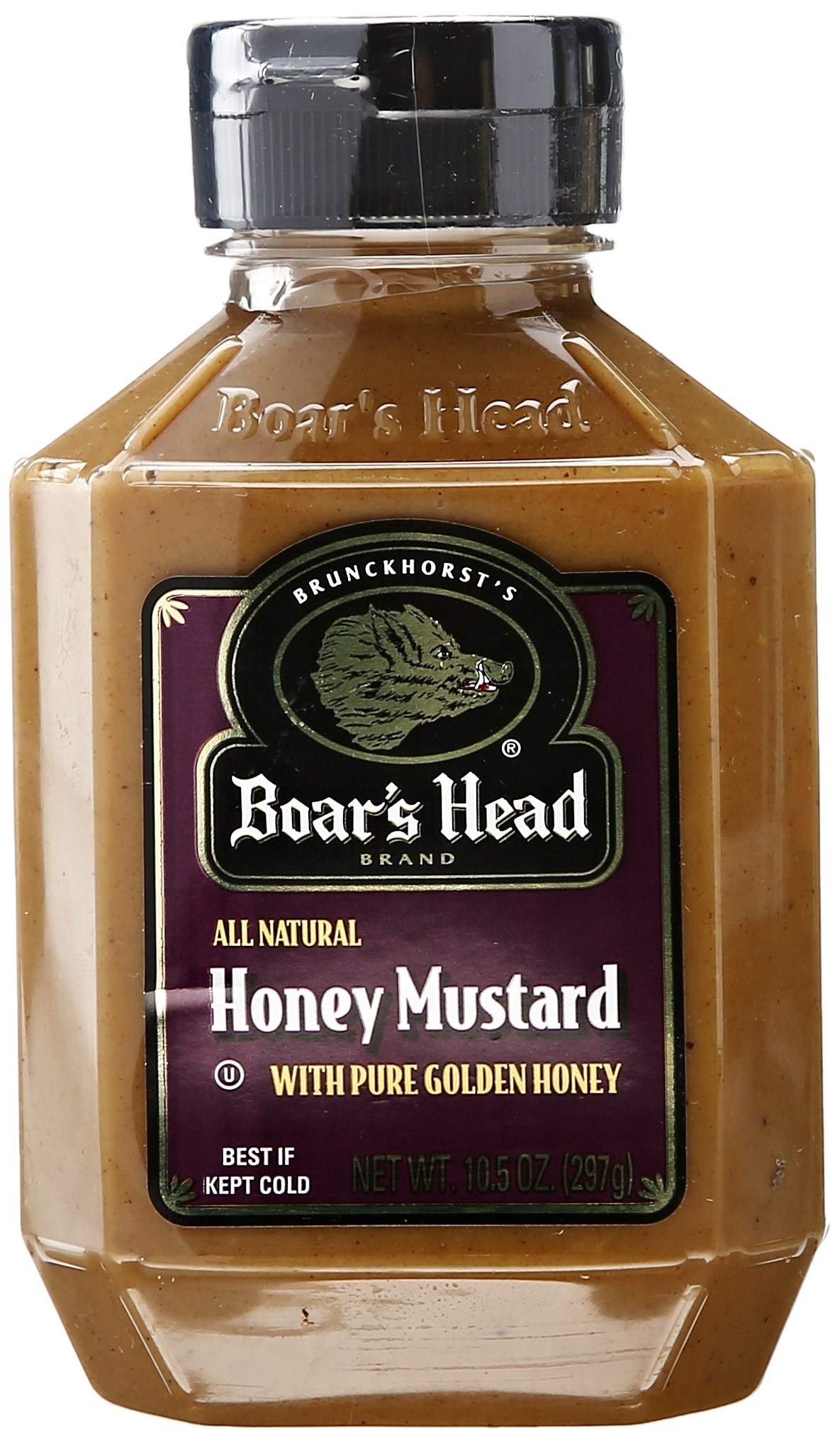 Boar's Head Honey Mustard, 10.5 oz by Boar's Head