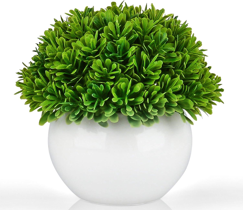 Mini Artificial Plant (5