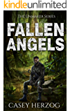 Fallen Angels (Dystopian Child Prodigy SciFi) (The Unmaker Series Book 2)