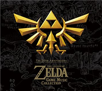 Legend of Zelda: 30th Anniversary Music Collection