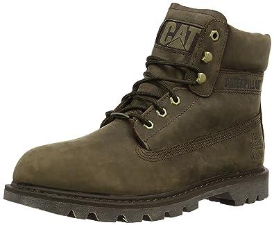 Caterpillar WATERSHED WP Herren Chukka Boots