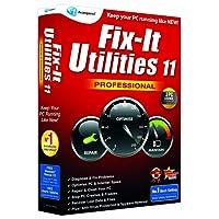 Fix It Utilities 11 Professional (PC)