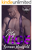 My Vice: Fallen Angels MC (Fallen Angels MC Series Book 1)