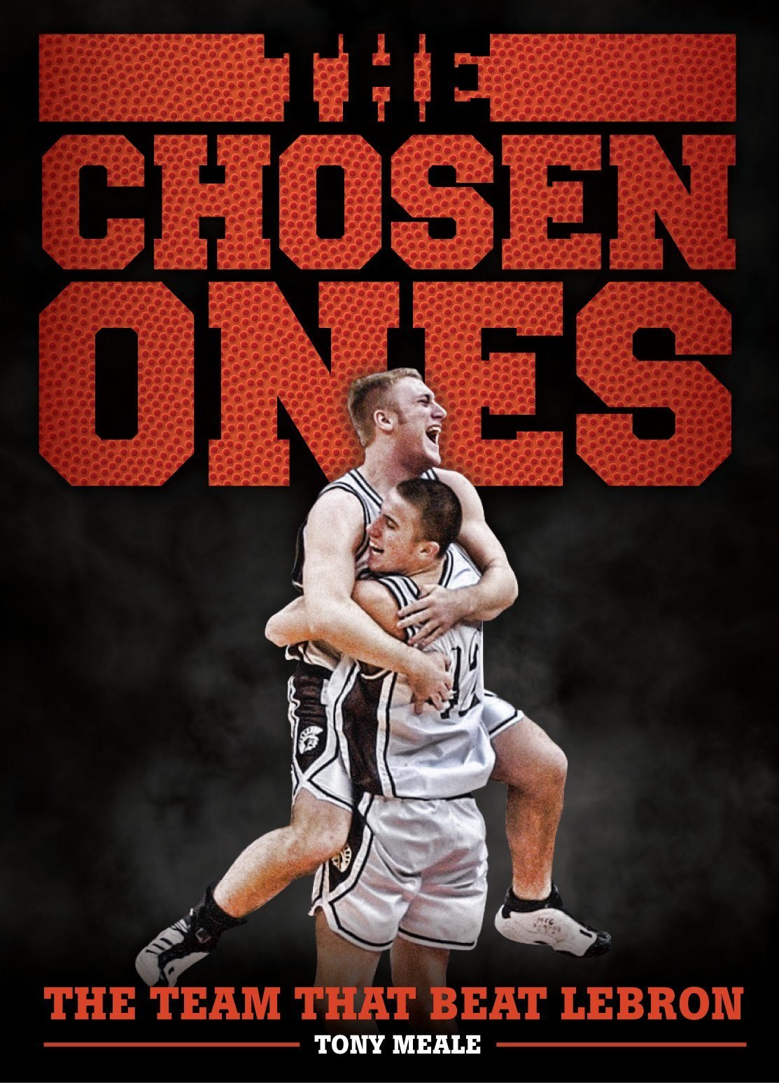 Download The Chosen Ones: The Team That Beat LeBron PDF