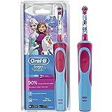 Oral-B博朗欧乐B  Stages Power儿童电动牙刷 冰雪公主造型