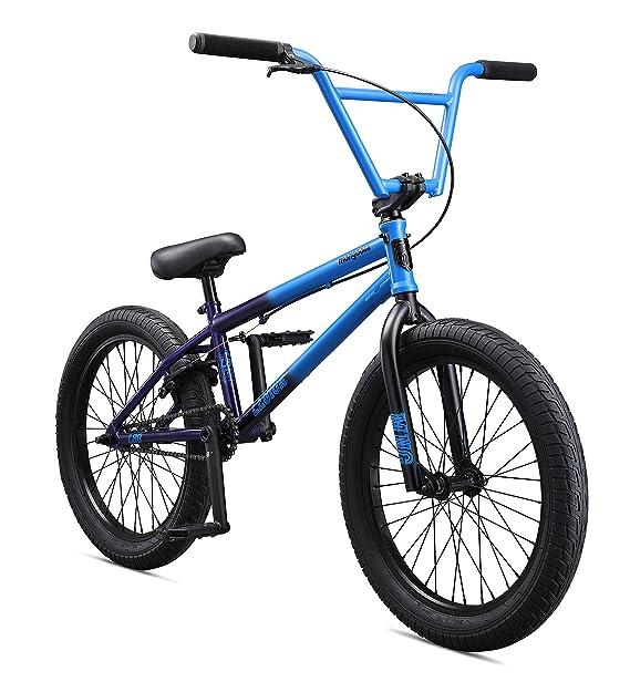 Best BMX Bikes: Mongoose Legion Freestyle BMX Bike
