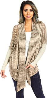 product image for Hard Tail Boxy Scarf Cardigan