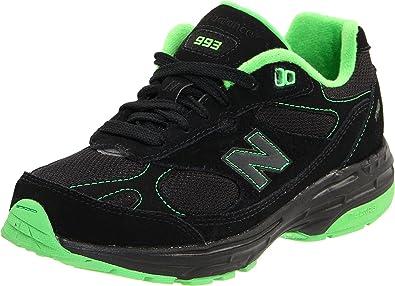 New Balance 993 Lace-Up Running Shoe