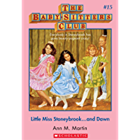 The Baby-Sitters Club #15: Little Miss Stoneybrook...and Dawn (Baby-sitters Club (1986-1999))