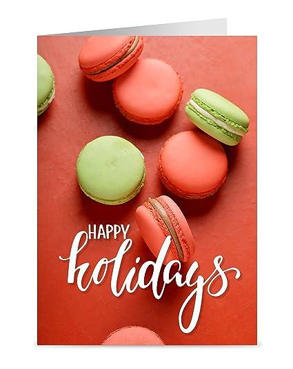 holiday cards one jade lane sweet season 5x7 heavy stock set