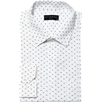 Diverse Men's All Over Printed Regular Fit Formal Shirt