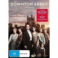 Downton Abbey: Series 6 (DVD)