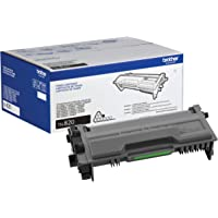 Brother Genuine Toner Cartridge, TN820, Replacement Black Toner, Page Yield Up To 3,000 Pages, Amazon Dash Replenishment…