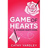 Game of Hearts: A Geek Girl Rom Com (Fandom Hearts Series)