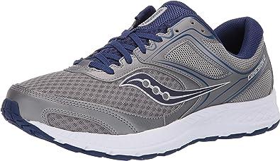 Saucony Versafoam Cohesion 12, Zapatillas para Correr para Hombre: Amazon.es: Zapatos y complementos