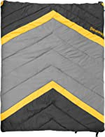 Browning Camping Side-by-Side 0 Degree Double Sleeping Bag