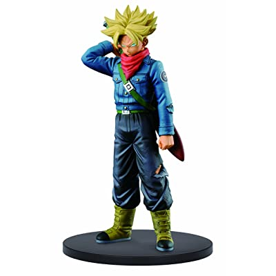 Banpresto 25896 – Dragon Ball DXF The Super Warriors Vol.2 Trunks Super Saiyan 2