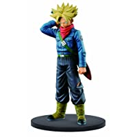 Banpresto 25896 - Dragon Ball DXF The Super Warriors Vol.2 Trunks Super Saiyan 2