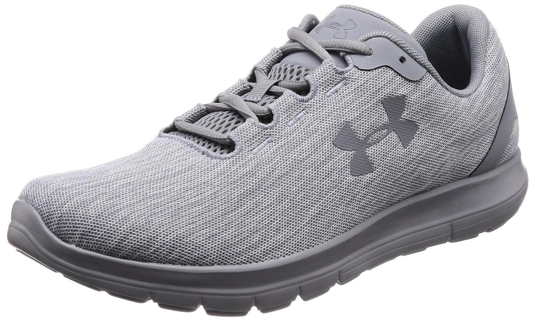 Under Armour Remix Running Shoes - SS18 B0716PKFBV 13 D(M) US White/Steel/Steel
