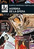 Historia de la ópera (rústica) (Música)