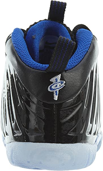 d9320a8ab0a Air Foamposite One Space Jam. NIKE Little Posite One Toddlers Style  723947- 006 Size  5. Back. Double-tap to zoom