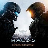 Halo 5: Guardians (Original Game Soundtrack)