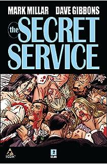 Kingsman The Secret Service Comic Pdf